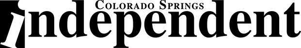 Colorado Springs Independent's logo
